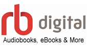 RB Digital Services - Audiobooks, eBooks and More